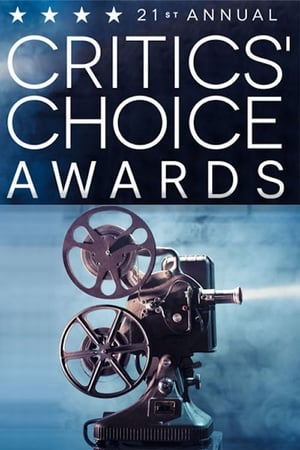 21st Annual Critics' Choice Awards (2016)