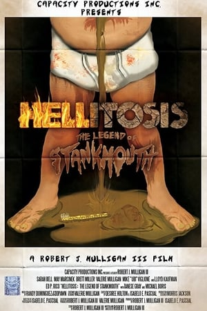 Hellitosis