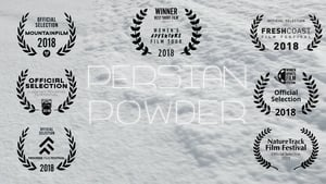 Persian Powder [2019]