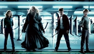 watch HARRY POTTER AND THE HALF-BLOOD PRINCE 2009 online free full movie hd
