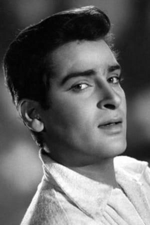 Shammi Kapoor isMr. Kaul