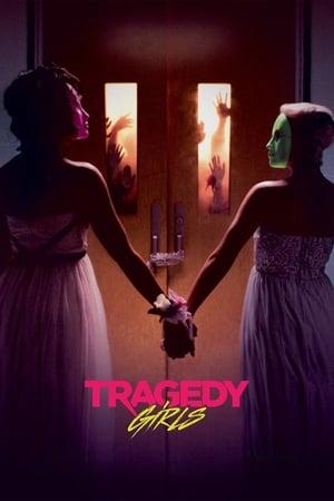 Filmposter Tragedy Girls
