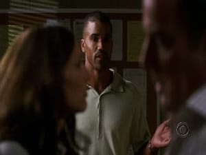 Criminal Minds: 1×2