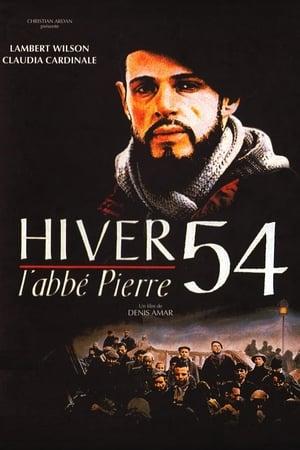 Hiver 54, l'abbé Pierre-Azwaad Movie Database