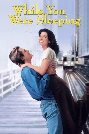 While You Were Sleeping-Azwaad Movie Database