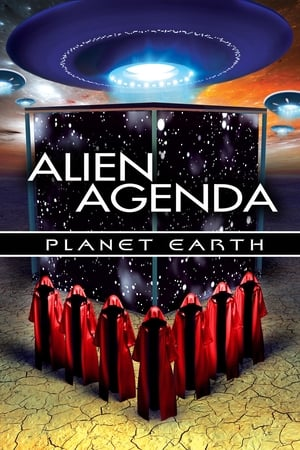 Image Alien Agenda: Planet Earth