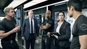 S.W.A.T. Season 3 : Vice
