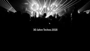 30 Jahre Techno in Berlin