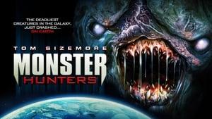 Monster Hunters (2020) HD 720p