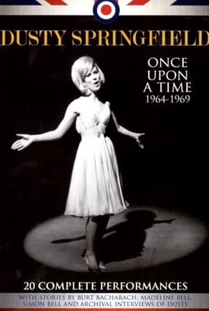 Dusty Springfield: Once Upon a Time (1964-1969) (2010)