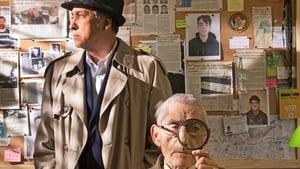 El Agente Topo [2020]