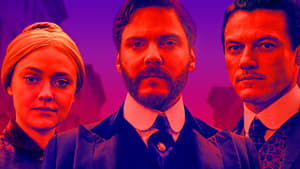 The Alienist Season 1 Batch