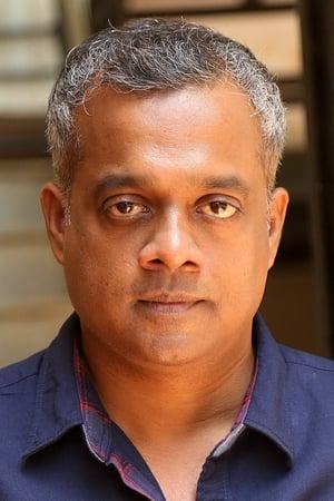 Gautham Vasudev Menon isHimself