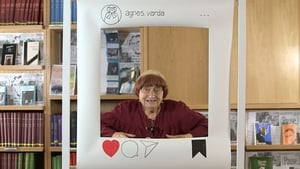 English movie from 2018: Agnès Varda: Filmmaker, Photographer, Instagrammer
