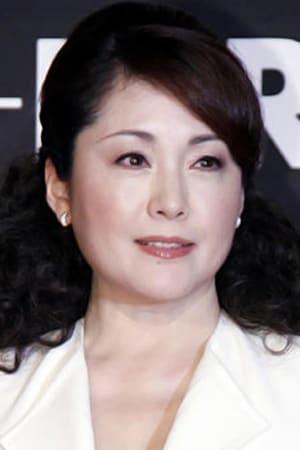 Keiko Matsuzaka isBai Ling