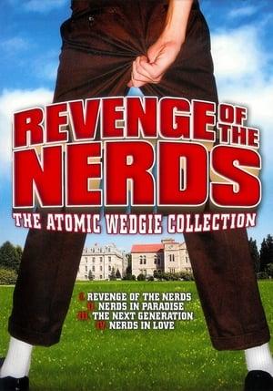 Assistir A Vingança dos Nerds Coleção Online Grátis HD Legendado e Dublado