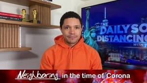 The Daily Show with Trevor Noah Season 25 :Episode 99  Danny Meyer