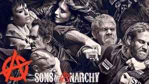 Sons of Anarchy Season 7 (2014)