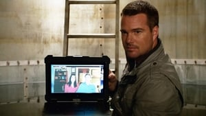 NCIS: Los Angeles Season 7 :Episode 19  The Seventh Child
