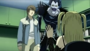 Death Note: 1×14