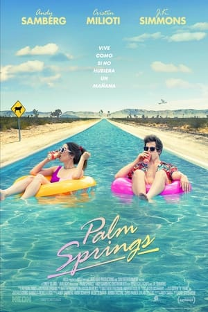 Ver Palm Springs (2020) Online