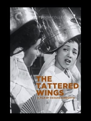 The Tattered Wings (1955)