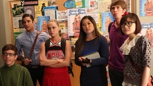 Episodio TV Online Glee HD Temporada 5 E2 Tina en el cielo con diamantes