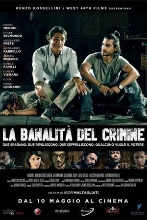La banalità del crimine (2018)