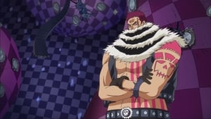 One Piece Episode 862 En Streaming
