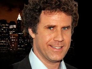 Will Ferrell/Green Day