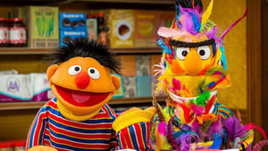 Sesame Street Season 50 :Episode 27  Welcome Baby Chicks