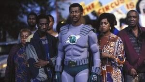 Meteor Man (1993)