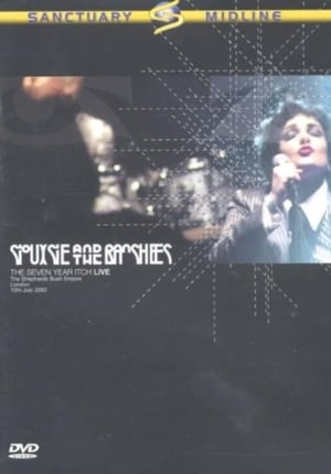 Image Siouxsie And The Banshees: The Seven Year Itch - Live
