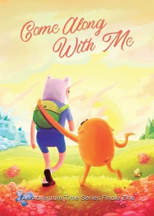 Adventure Time: Come Along With Me