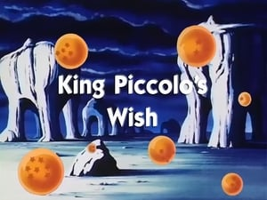King Piccolo's Wish
