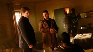 Castle: Saison 8 episode 6
