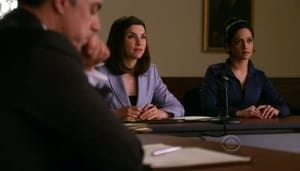 The Good Wife Season 2 Episode 17