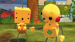 English series from 1998-1998: Rolie Polie Olie