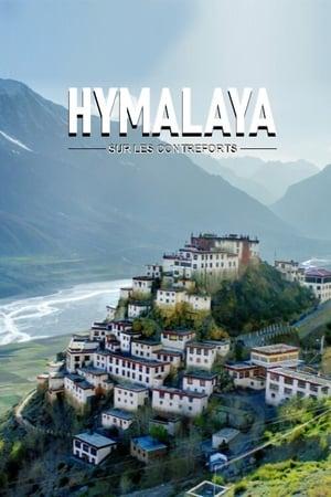 Sur les Contreforts de l'Himalaya