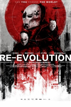 Re-evolution (2017)