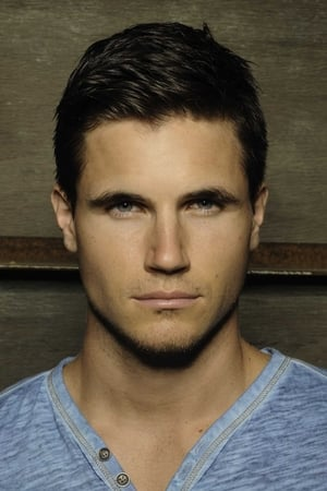 Robbie Amell isNick Anderson