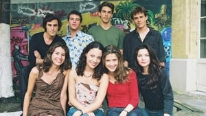 French series from 2002-2002: La vie devant nous