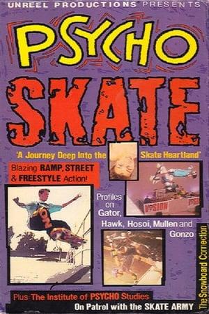 Psycho Skate streaming