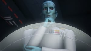 Star Wars: Rebels: 3×1
