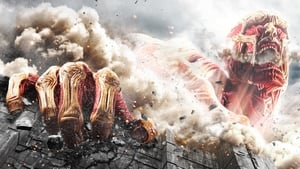 Attack on Titan (2015) BluRay 480p, 720p