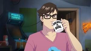 Virtual Hero: La Serie Season 1 Episode 1