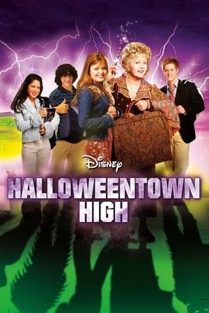 Image Halloweentown High