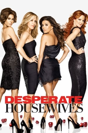 Watch Desperate Housewives Season 4 Online At 123movies