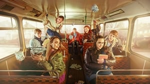 My Mad Fat Diary: 2×2