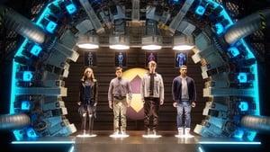 ReBoot: The Guardian Code Season 1 Episode 1